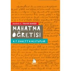 Mahatma Öğretisi, A.P. Sinnett'a Mektuplar