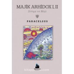 Majik Arhidox 1-2