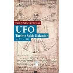 UFO: Tarihte Saklı Kalanlar